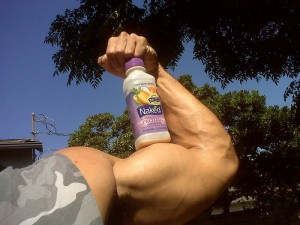Finom fehérjék