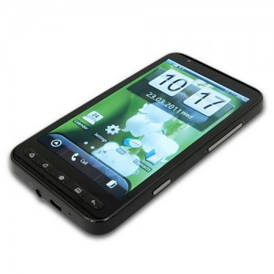 Dual sim android