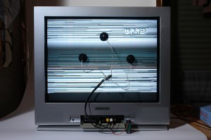 A kábel tv-n