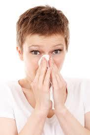 Az allergia tüneteinek változatos megjelenése