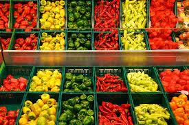 Fontos ételek az egészséges táplálkozáshoz