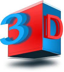 A 3D fólia szerepe