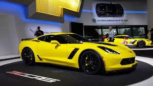 Az új Corvette z06