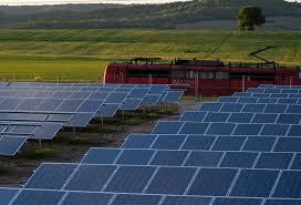 A napelem rendszer tiszta energiát termel