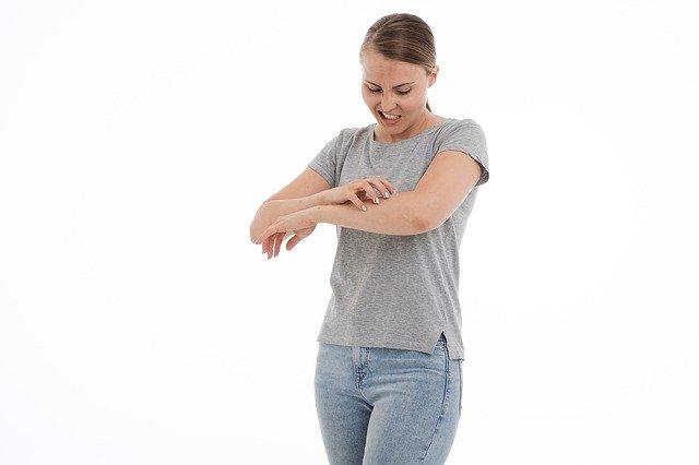 Nikkel allergia tünetei és kezelése